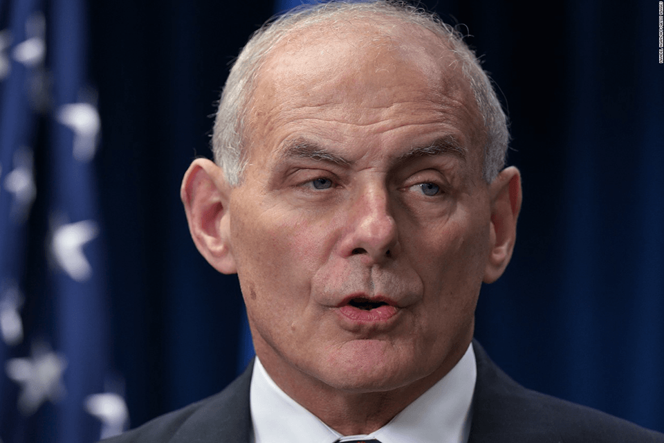 The Left's Rewriting of History In Attacks Against John Kelly