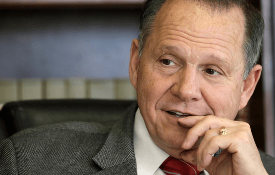 Riddled with Accusations, Should Judge Moore Step Down?