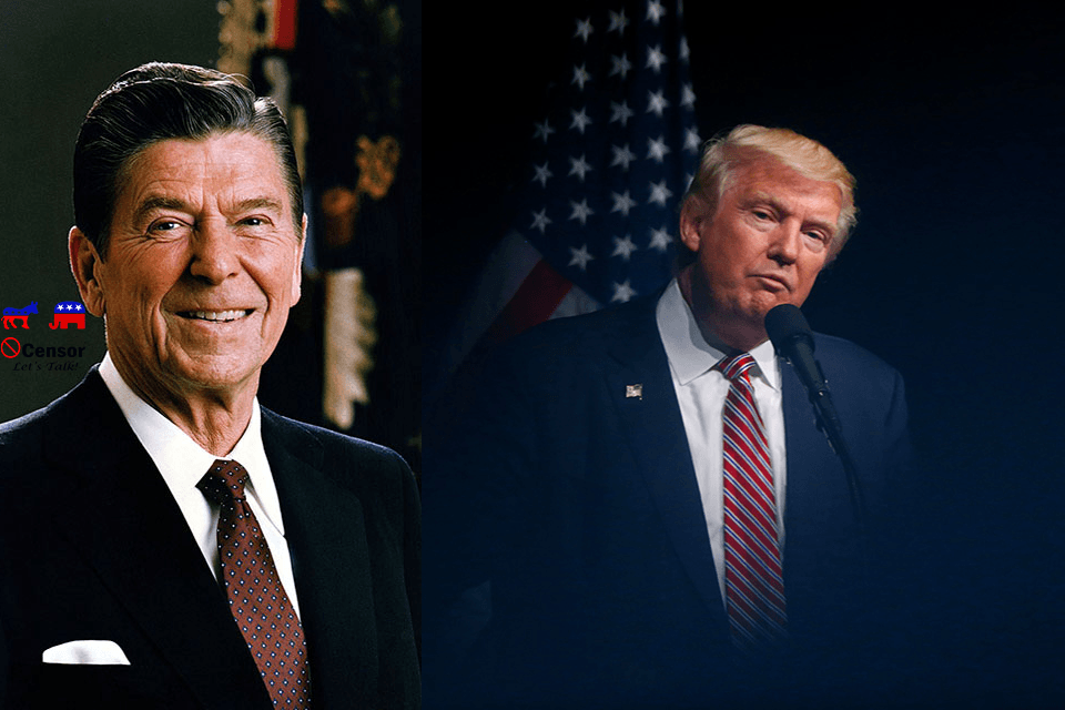 Could Trump Be The Next Reagan? Part 2