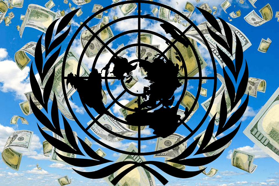 The UN Is Obsolete…It Is Time To Cut Off All US Funding