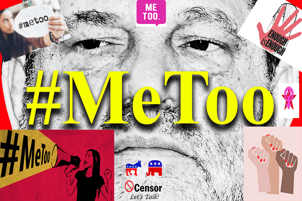 #MeToo, From Justice to Self Inflicted Wounds