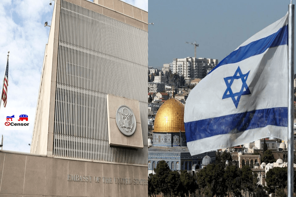 Why We Should Move Our Embassy to Jerusalem