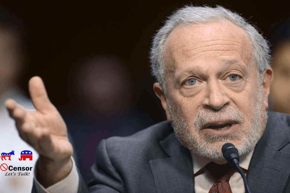 Robert Reich – The Left's New Spokesman For Impeaching Trump