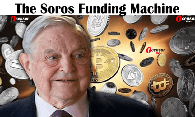 The Soros Funding Machine
