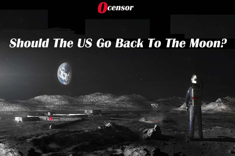 Should The US Go Back To The Moon?