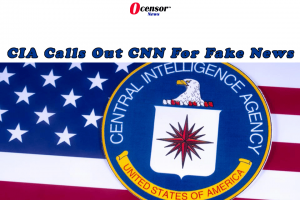 CNN Fake News Exposed By CIA
