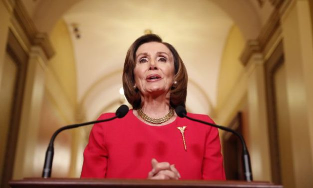 Republicans Expose Pelosi's 2.5 Trillion Socialist Wish List In Corona Package!