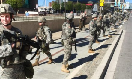Rhode Island Governor Orders Police, National Guard To Track Down New Yorkers