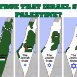 Is It True That Israel Stole Palestine?