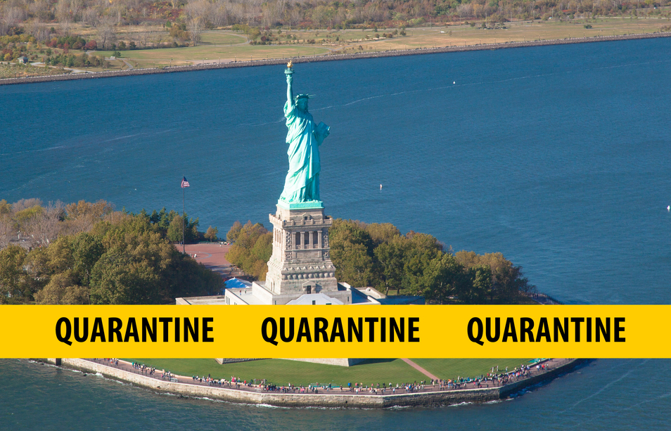 Liberty and the Coronavirus: Not An Either/Or Proposition