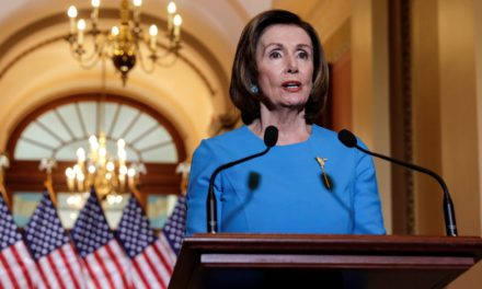 Rep. Banks Criticizes Pelosi for 'Ignoring' U.S. Reliance on China