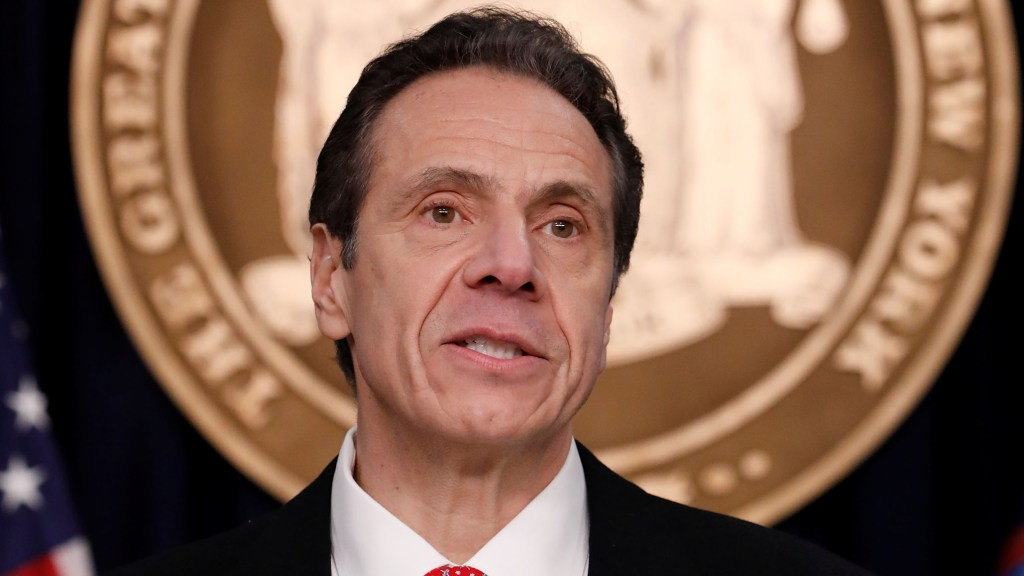 Cuomo, N.Y. Lawmakers to Rollback Some Bail Reform Measures following Police Criticism