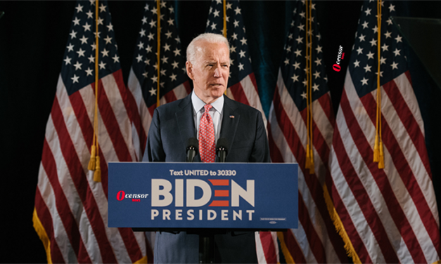 In Middle Of Breaking New Evidence Of Biden Sexual Harassment, NY Times Erases all Mentions