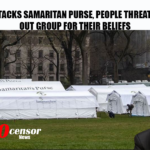 New York Attacks Samaritan Purse, People Threaten To Throw Out Group For Their Beliefs